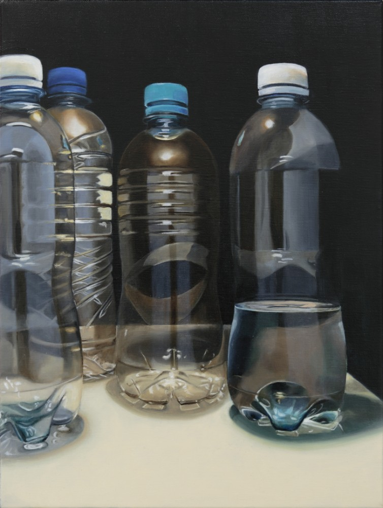 Night Bottles by Cally Lotz